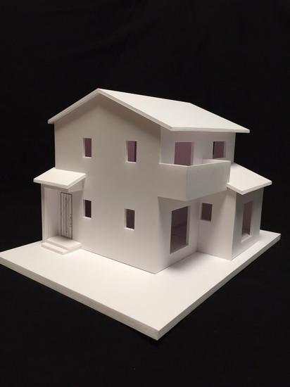 建築模型02
